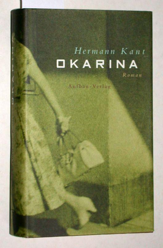 Okarina. Roman